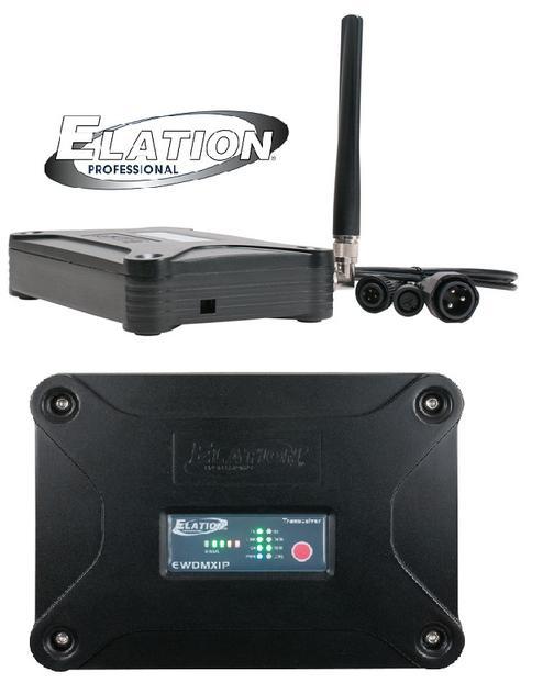 EWDMX IP Wireless DMX IP65 G4 Transceiver