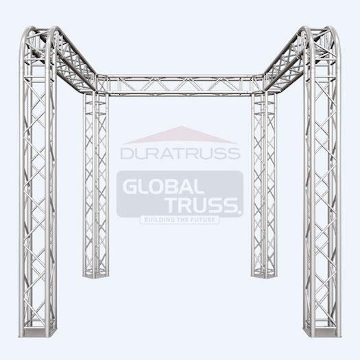 Global Truss America : Venue Supply Co :